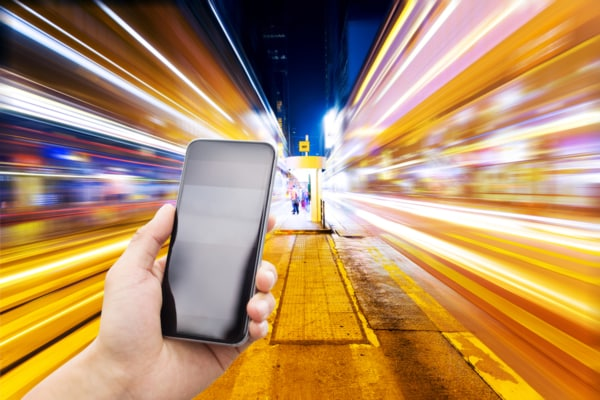 Accelerated Mobile Pages (AMP) Have Arrived