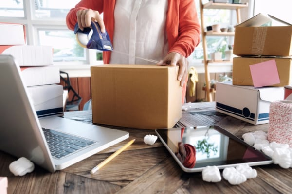 Australia's Growing E-Commerce Websites Are Changing Retail Trends