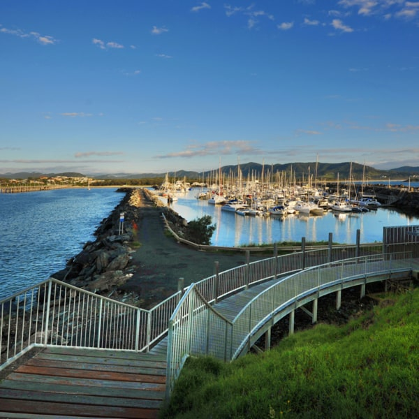 Business Location Photography Coffs Harbour