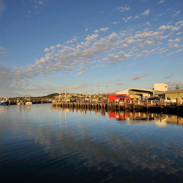 Business Premises Photography Coffs Harbour