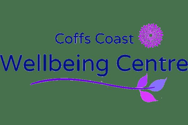 Coffs Coast Wellbeing Centre Logo