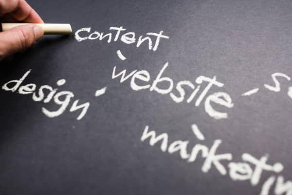 Content Writing Is Imperative To Your Website's Success