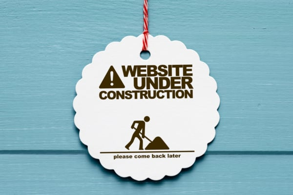 DIY Business Website Design Could be a Bad Idea - Here's Why