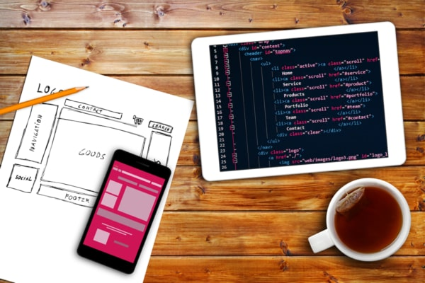 How to Choose a Web Design Agency