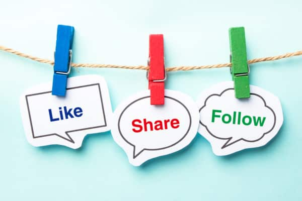 Integrating Social Media With Your Website