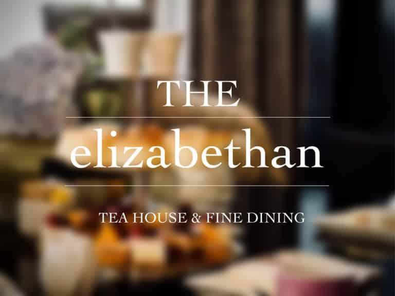 Logo Design for The Elizabethan in Coffs Harbour