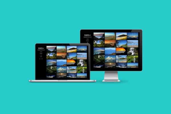 My Coffs Harbour WordPress CMS Website