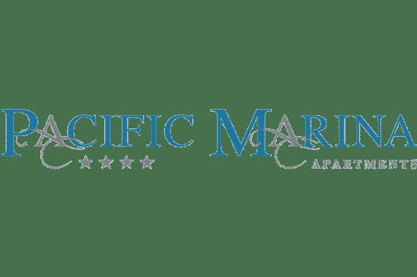Pacific Marina Logo
