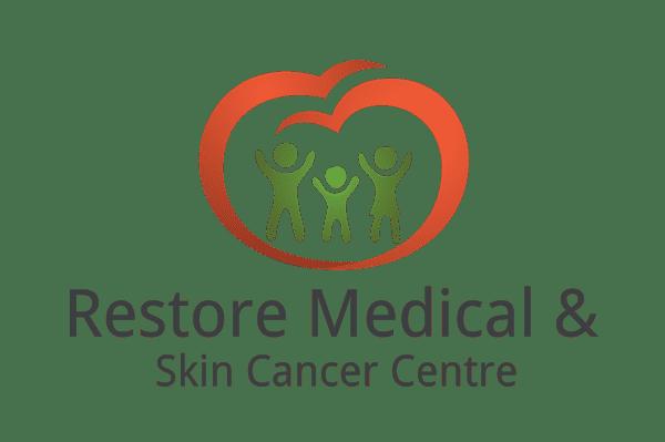 Restore Medical & Skin Cancer Centre Logo