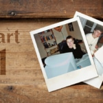 Retro Polaroids of Coffs Harbour Multimedia Designer Ralph Stulgies Part 1