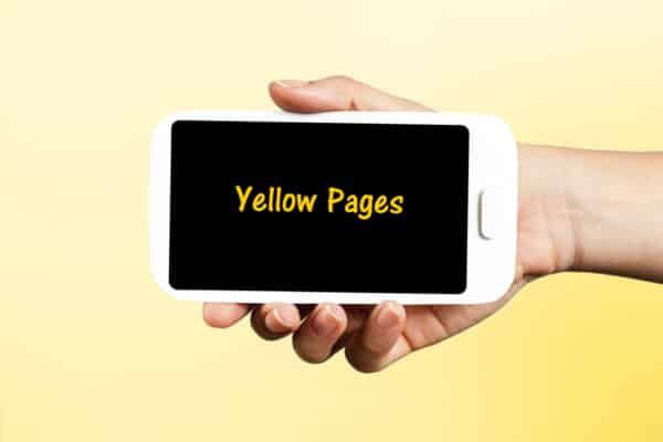 SEO Yellow Pages Online