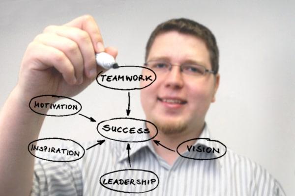 Web Designer Ralph Stulgies Values Client Relationship
