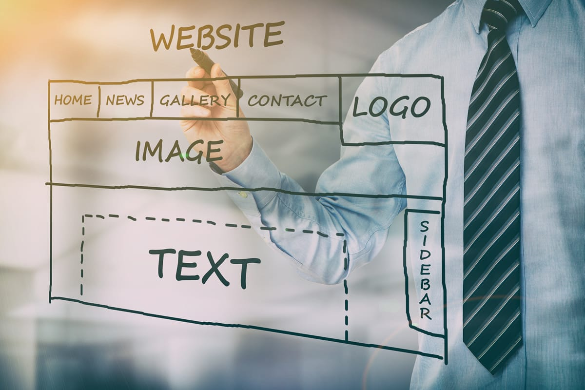 Why Website Management Is Essential